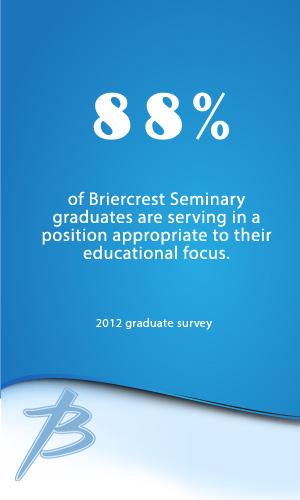 Seminary Statistic